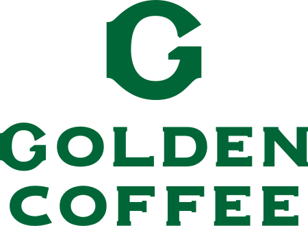 Golden Coffee Logo
